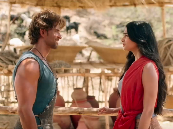 Watch: The cute chemistry of Chaani and Sarman in the new promo of 'Mohenjo Daro'