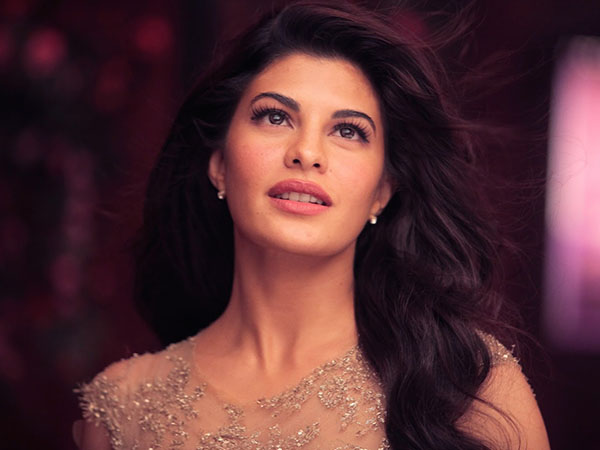 Find out which superstar Jacqueline Fernandez dreams to work with