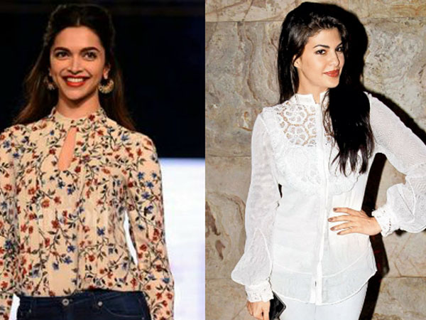 Bollywood Style Check: Do you like what these divas are wearing?
