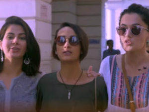 'Jeenay De Mujhe': A new youth anthem from 'Pink'