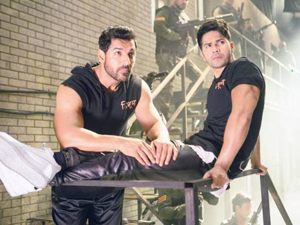 Here's what John Abraham feels about the Censor Boards in India and Pakistan