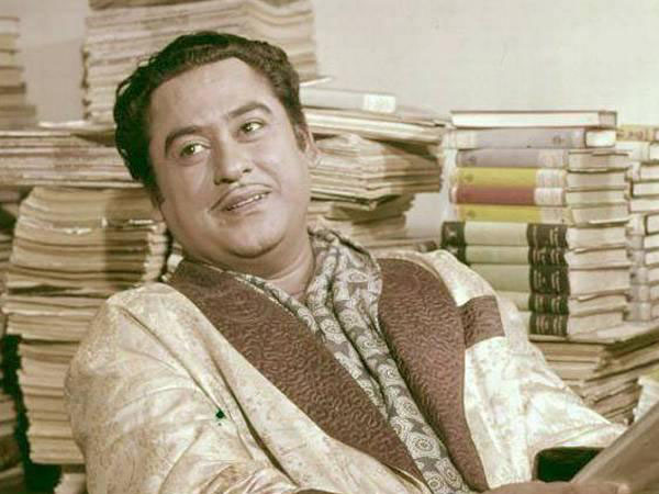 Bollywood celebrities remember Kishore Kumar on 87th birth anniversary