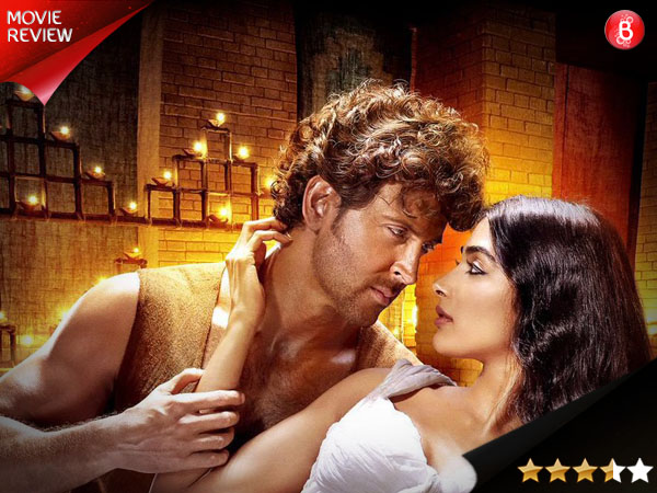 'Mohenjo Daro' movie review: A magnificent piece of cinematic art