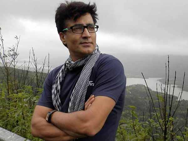 Narendra Jha: My role in 'Mohenjo Daro' was very challenging