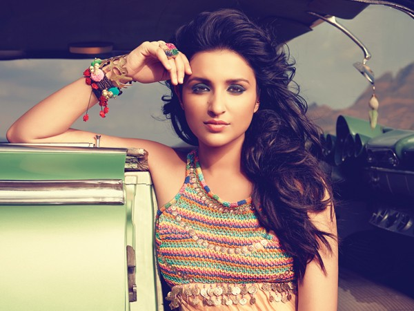 Parineeti Chopra came on board after this popular actress backed out of 'Circus'