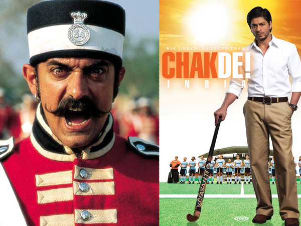 Independence Day: 8 Patriotic Bollywood movies to watch today!