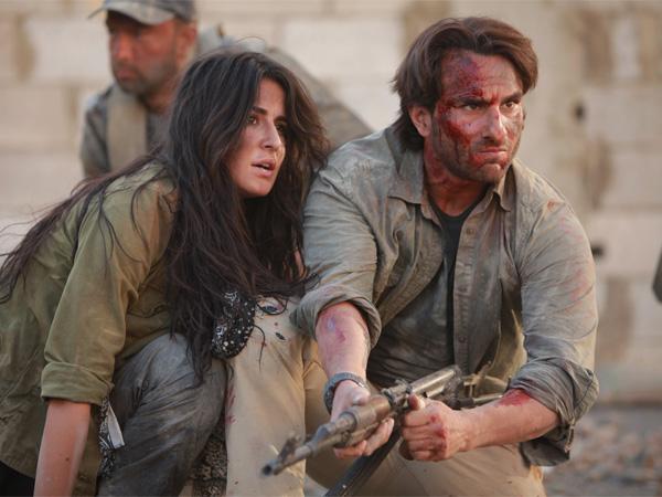 Katrina Kaif reveals the real reason behind 'Phantom's failure
