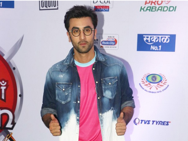 Fawad Khan inspires Ranbir Kapoor to take up gay roles in films!
