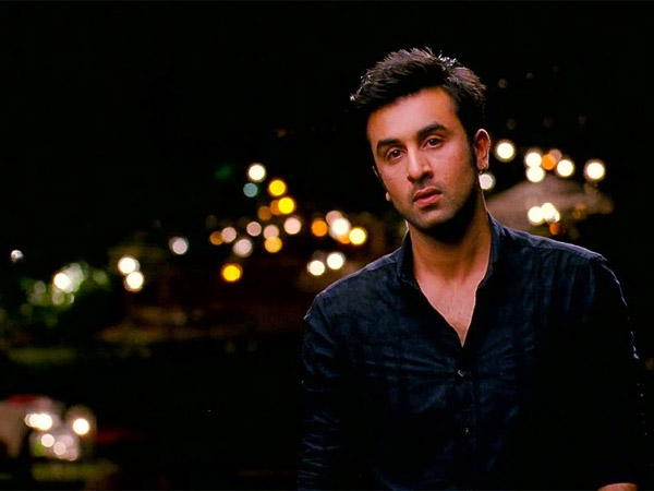 Ouch! Someone asked Ranbir Kapoor to get lost