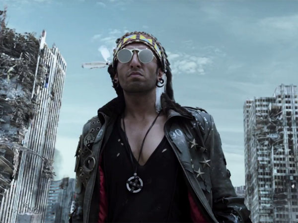 'Ranveer Ching Returns' trailer: Rohit Shetty and Ranveer Singh's collaboration is grand