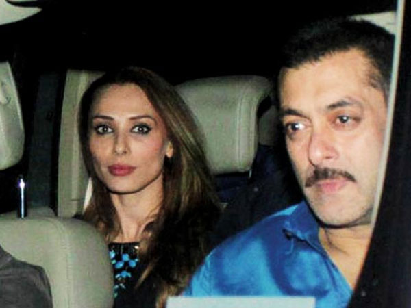 These photos hint that Salman Khan and Iulia Vantur are all set to tie the knot