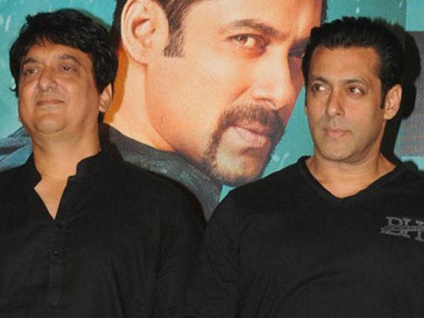 Sajid Nadiadwala is yet to finish scripting of Salman Khan starrer 'Kick' sequel