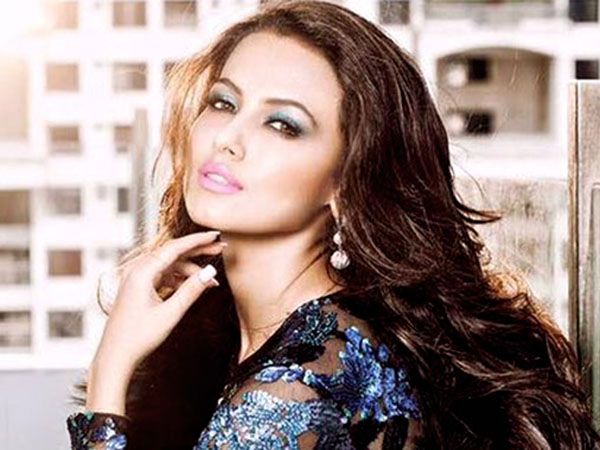 Sana Khan excited with her role in erotic thriller 'Wajah Tum Ho'