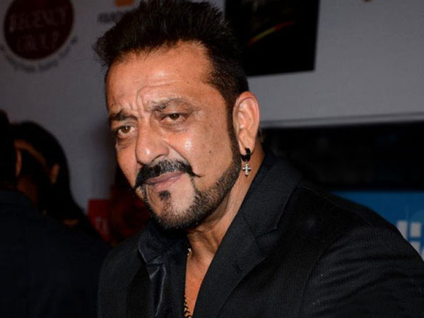 Sanjay Dutt invites astrologer to know his fortune in Bollywood