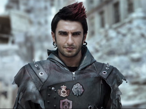 'Ranveer Ching Returns': Full of action and humour Ranveer Singh steals the show!