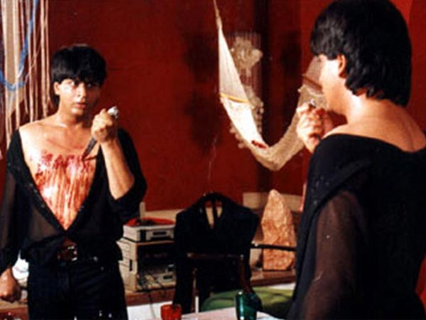 Shah Rukh Khan's 'Darr' to be recreated as a mini series; watch trailer inside
