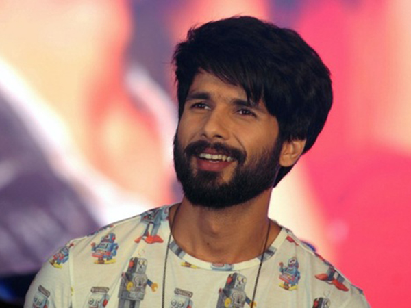 Find out: Here's what Shahid Kapoor may soon debut into