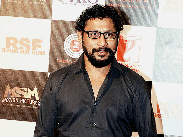 Filmmaker Shoojit Sircar's next project to based on the freedom movement