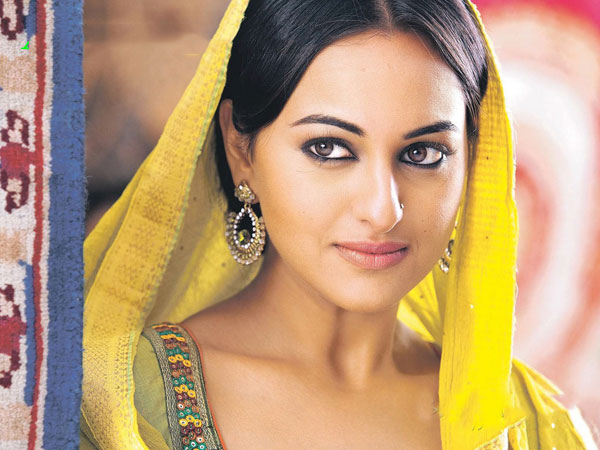 Sonakshi Sinha has something to say about her role in 'Dabangg 3'