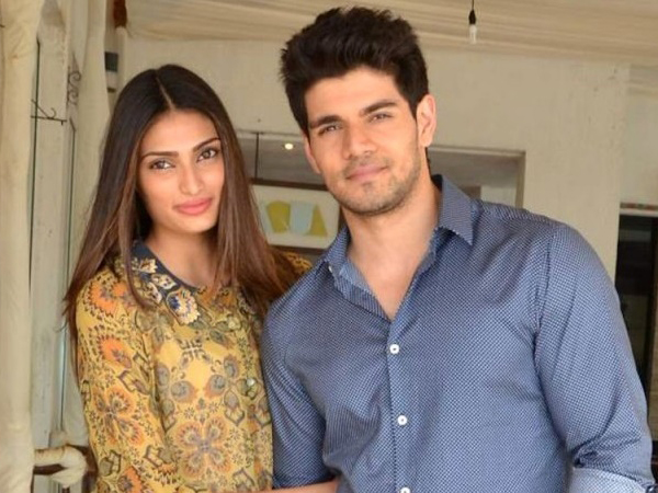 Sooraj Pancholi to romance Athiya Shetty once again