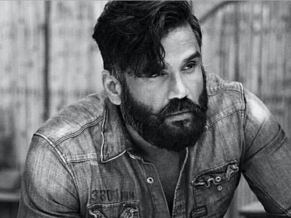 Suniel Shetty has got a perfect swag and these pictures are a proof!