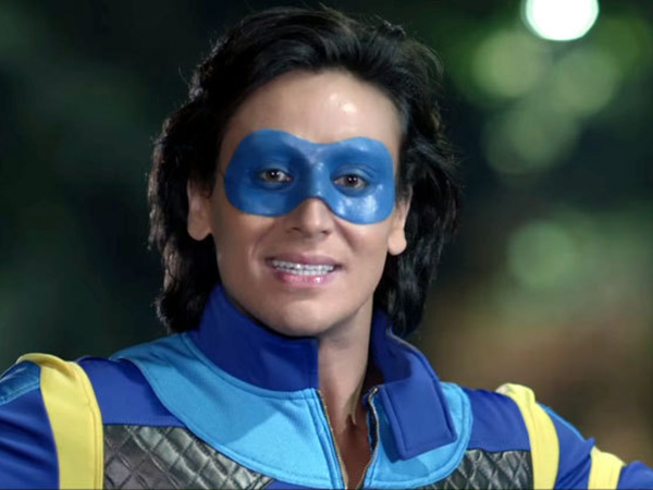 Tiger Shroff's 'A Flying Jatt' box office collection