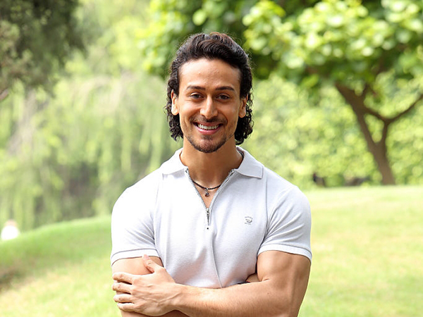Tiger Shroff reveals the kind of characters he wants to play on screen