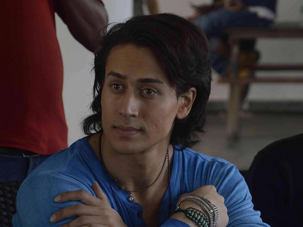 Tiger Shroff opens up about working in 'Student of the Year 2'