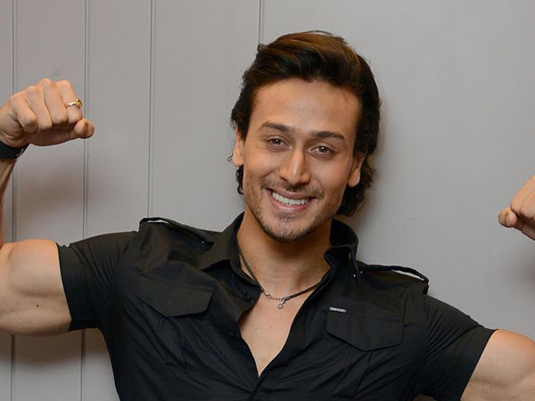 Tiger Shroff to romance these two actresses in 'Student Of The Year 2'?