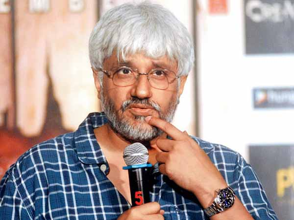 'Maaya' is an adult romance, says Vikram Bhatt