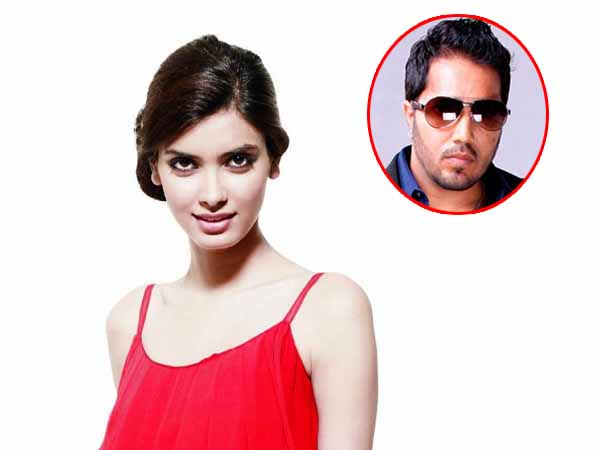 Diana Penty has a fitting response to Mika Singh's gross joke on her surname