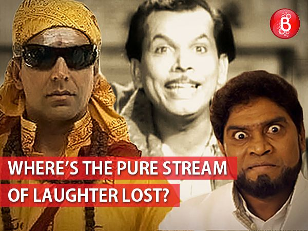 The era of laughter: Have comedians vanished from Indian cinema?