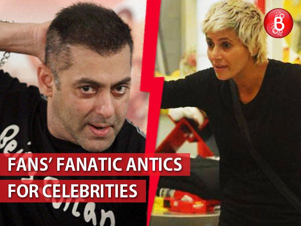 Fandom or Fanaticism – To what extent is defending your star acceptable?
