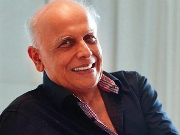 Mahesh Bhatt to make his debut in Punjabi film industry