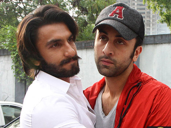 Guess which actress just rejected Ranveer Singh and Ranbir Kapoor