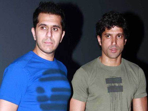 Ritesh Sidhwani was waiting for the right script for 8 years to make 'Rock On!! 2'