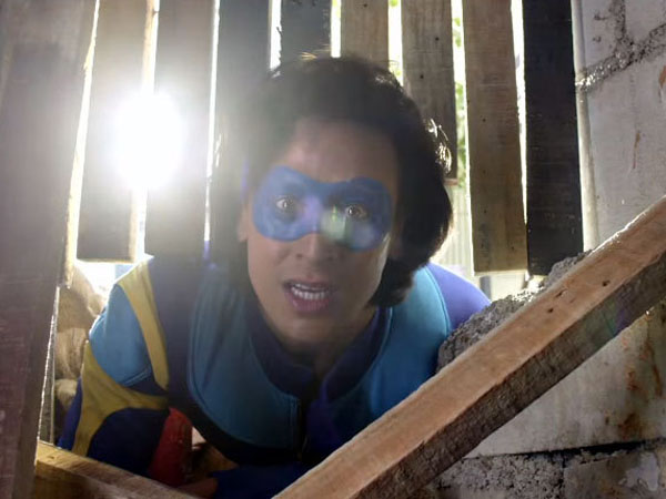 'A Flying Jatt' fails to fly at the box office in its first week