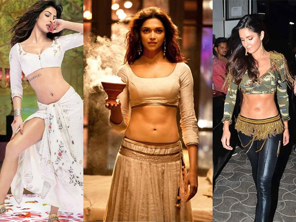 In pictures: These Bollywood actresses have the sexiest abs to die for!