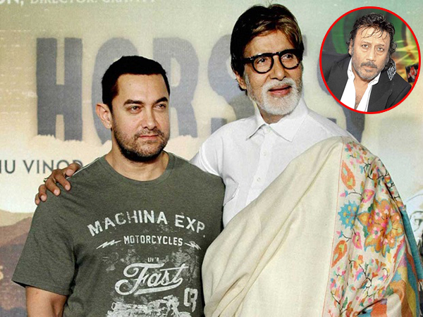 'Thugs Of Hindostan': Jackie Shroff may be the new addition in this Amitabh-Aamir starrer?