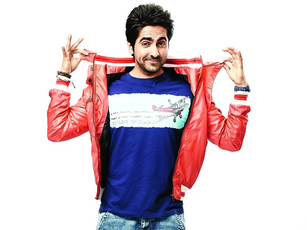 Ayushmann Khurrana gifts himself something special on his birthday
