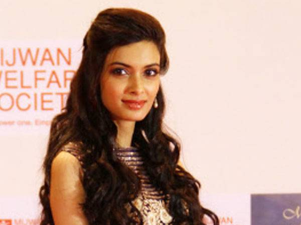 Diana Penty has no regrets for going on such a long break