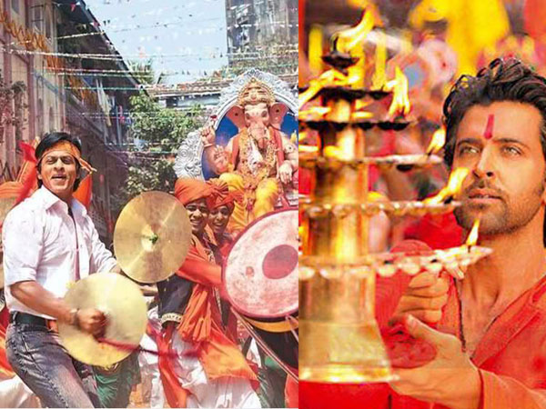 Ganesh Chaturthi special: Bollywood's top 5 Ganpati songs
