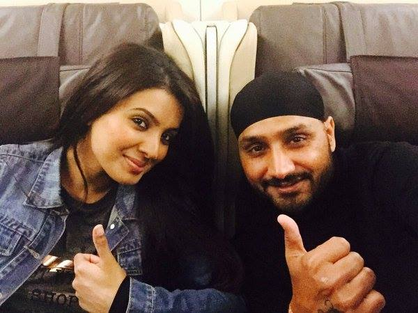 REVEALED! Harbhajan Singh and Geeta Basra have an unsual name for their baby