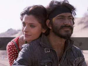 'Mirzya': Harshvardhan Kapoor and Saiyami Kher's 'Teen Gawah' is poetically beautiful