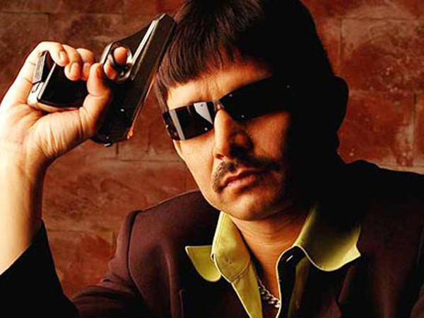 WATCH: Kamaal R Khan has a lame explanation for being 'bribed'