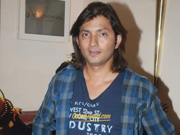 Shirish Kunder thanks Amitabh Bachchan and others for promoting 'Kriti'