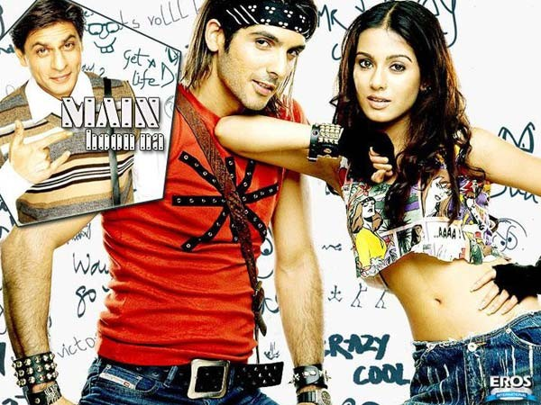 Are we going to have a sequel of 'Main Hoon Na'?