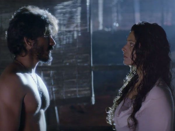 'Mirzya': 'Hota Hai' video song is the pang of love in its rawest form