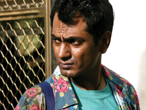 Nawazuddin Siddiqui speaks on racism prevailing in Bollywood industry