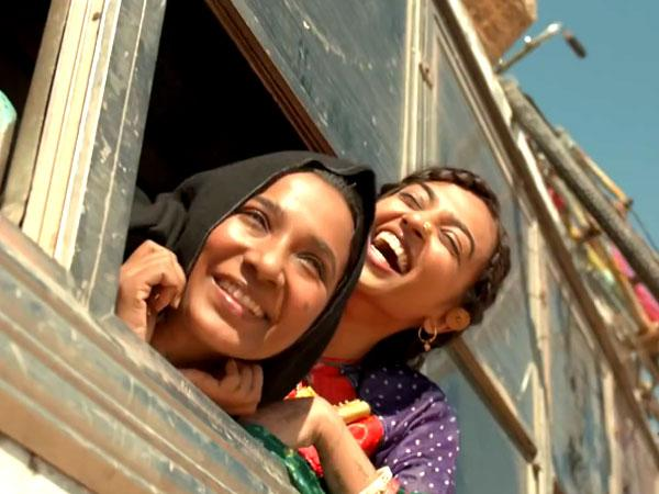 The first day collection of 'Parched' is shockingly low